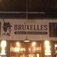 Снимок сделан в Bruxelles пользователем Андрей 11/25/2014