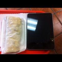 Снимок сделан в Cotija's Taco Shop пользователем Joe S. 10/6/2012