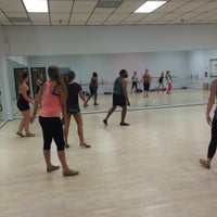 Photo taken at Dance FX by Lori A. on 7/12/2014