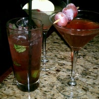 Photo taken at Bonefish Grill by Mary Beth P. on 10/13/2012