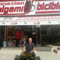 10/26/2012 tarihinde Suat Ö.ziyaretçi tarafından Doktorum Yılmaz Şalgamı & Bicibici'de çekilen fotoğraf