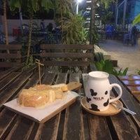 Photo taken at Moooo Milkbar by Teddy B. on 5/1/2018