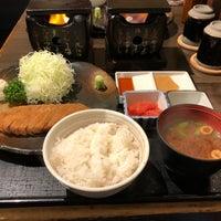Photo taken at Gyukatsu Motomura by NT_Mist on 5/12/2018
