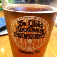Foto tirada no(a) Ye Olde Brothers Brewery por William B. em 3/17/2018