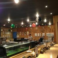 Photo taken at 花時計 本店 by isaooou on 8/26/2013