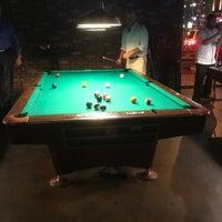 Photo taken at Tarantula Billiards by Mike C. on 7/12/2017