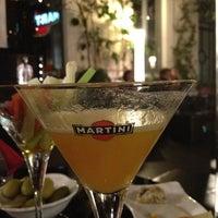 Foto scattata a Dolce & Gabbana Martini Bar da Kuznetsov V. il 1/11/2013