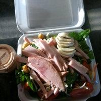 Photo taken at Louis Burgers IV by iDAN® (. on 9/19/2012