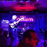 Foto tirada no(a) The Iridium por Rob em 12/31/2012