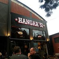 4/13/2013にEsthela A.がHangar 51で撮った写真