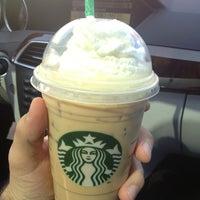 Photo taken at Starbucks by Jason A. on 3/22/2013