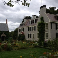Photo taken at Adams National Historic Park by Grover R. on 9/14/2013