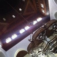 Photo taken at Masjid Saladin by Osama M. on 11/26/2012