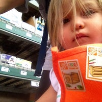 Photo taken at The Home Depot by Benito on 8/2/2014