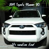 Photo taken at Courtesy Toyota of Morgan City by Courtesy Toyota of Morgan City on 2/25/2015