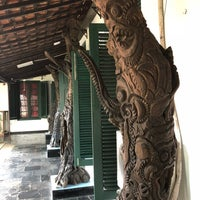 Foto scattata a Museum Seni Rupa dan Keramik da Donny T. il 2/20/2018