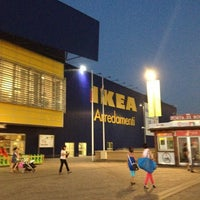 Photo taken at IKEA by Bhaby S. on 7/15/2013