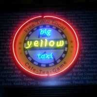 1/16/2013 tarihinde A.Kziyaretçi tarafından Big Yellow Taxi Benzin'de çekilen fotoğraf