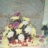 Photo taken at Calamba Cemetery by Chai B. on 11/1/2013