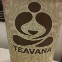 Photo taken at Teavana by Clemente on 4/12/2013