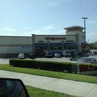 Photo taken at Walgreens by Christina on 8/9/2013