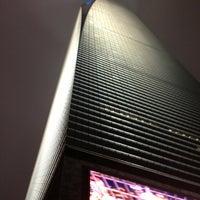 Photo taken at 董家渡轻纺市场 by Ekaterina D. on 4/4/2013