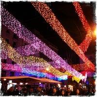 Foto tomada en Plaza de Chueca por Syder el 12/8/2012