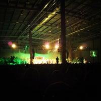 Снимок сделан в Expo Vale Sul пользователем Fernanda F. 3/30/2013