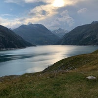 Photo taken at Nationalpark Hohe Tauern by Frank H. on 8/24/2018