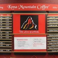 Photo taken at Kona Mountain Coffee by Kona Mountain Coffee on 9/17/2014