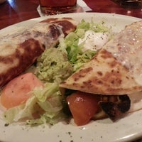 Photo taken at Tequilas Mexican Restaurant by Steve B. on 3/3/2013