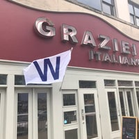 Photo taken at Grazie! Italiano by Grazie! Italiano on 6/8/2017
