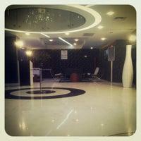 1/3/2013 tarihinde Emre Ş.ziyaretçi tarafından City Hotel'de çekilen fotoğraf