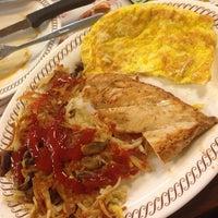 Photo taken at Waffle House by 🌟✨🌟 Ebony . on 5/22/2013
