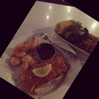 Das Foto wurde bei Baltimore Crab & Seafood von 🌟✨🌟 Ebony . am 6/12/2015 aufgenommen
