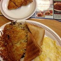 Photo taken at Waffle House by 🌟✨🌟 Ebony . on 3/28/2013