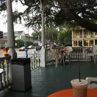 Cafe Luna New Orleans La
