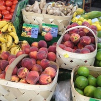 Photo taken at Wayside Market by Jeff on 6/16/2013