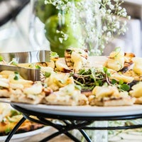Photo taken at Made From Scratch Catering by Made From Scratch Catering on 12/6/2013