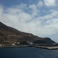 Photo taken at Puerto de la Estaca by Vanesa S. on 8/9/2013