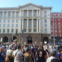 Photo taken at ДАНСwithME by Кристалина Б. on 6/19/2013