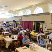 Photo taken at Sharpe Refectory (Ratty) by Harris on 5/28/2016