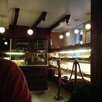 Photo taken at Amadeus by Pia on 11/2/2012