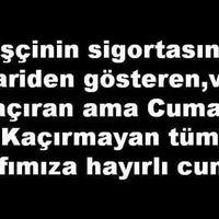 Photo taken at TUYLUOGLU (MİCHELİN) by ŞAFAK👑 on 5/30/2014