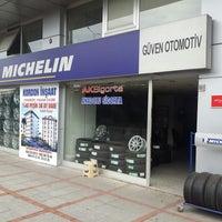 Photo taken at TUYLUOGLU (MİCHELİN) by ŞAFAK👑 on 10/18/2014