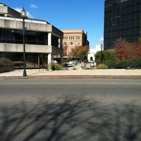 Photo taken at Downtown Springfield by Steven on 11/1/2012