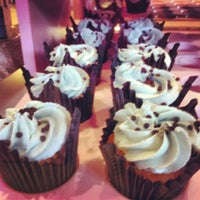 Photo taken at Kevin & Victory's Bakery by Veronica on 10/17/2012