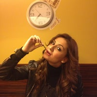 Photo taken at Burgers Buffet by Asena on 12/31/2012