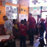Photo taken at El Taco Amigo by Will W. on 6/19/2013
