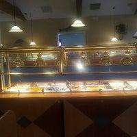 Photo taken at Calabash Seafood Restaurant by Teresa O. on 9/1/2013